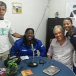 """UBAITABA: DIRETORES DA (A.C.C) FALAM NO JORNAL """"BOM DIA CIDADES"""" DOS  30 ANOS DE LUTAS E VITÓRIAS"""