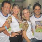 ROTARY CLUB DE UBAITABA  JÁ NOS PREPARATIVOS PARA POSSE DA NOVA DIRETORIA