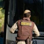 JUSTIÇA BAIANA CANCELA GRATUIDADE NOS ÔNIBUS PARA POLICIAIS
