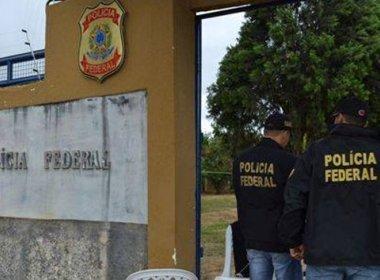 Foto: Divulgação / Polícia Federal