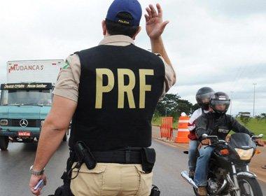 Os agentes pretendem fazer caminhada na BR-324 e apagão nas estradas, por exemplo, para que suas demandas sejam atendidas.