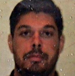 Kennedy Viveiro Muniz, 33 anos, foi assassinado na tarde desta segunda (13),