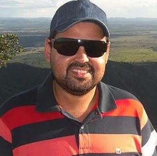 O ex-vereador por Mucuri e atual vendedor da Concessionária Honda de Teixeira de Freitas, Cristiano Costa Machado, de 40, pertencente a uma das mais tradicionais famílias da região.