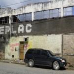 AURELINO LEAL: GALPÃO   DA CEPLAC ABANDONADO TEM GRANDE FOCO DE MOSQUITO DA DENGUE