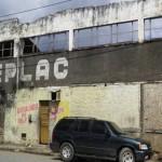 AURELINO LEAL:  FUNCIONÁRIOS DA 7ª DIRES VISITAM GALPÃO DA CEPLAC ABANDONADO