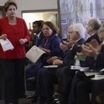 DILMA ROUSSEF TERIA PREPARADO UMA CARTA DE RENÚNCIA À PRESIDÊNCIA