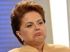 Dilma Rousseff trabalha com dados que indicam uma nova queda