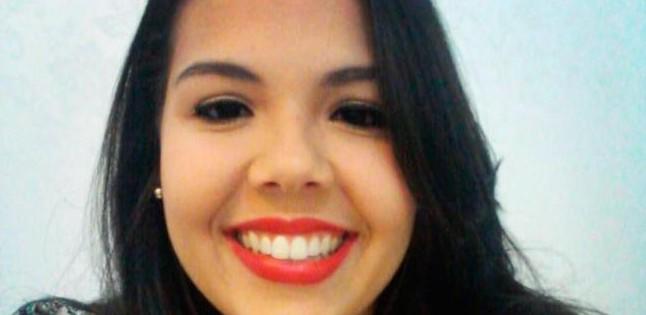 Marianna Oliveira Teles, de 22 anos, morreu na porta do namorado