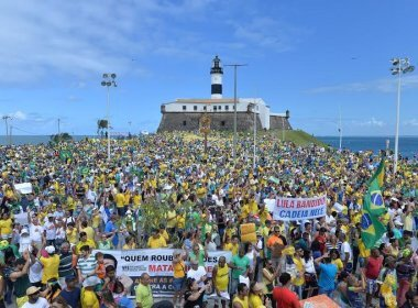 Foto: Max Haack/Ag. Haack/ Bahia Noticias