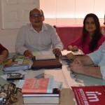 MARAÚ: PREFEITURA FAZ PARCERIA COM UNIVERSIDADE DE UBERABA-UNIUBE