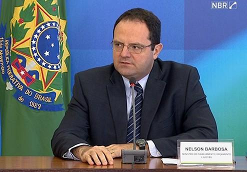Governo anuncia corte de 10 dos 39 ministérios (Foto: Reprodução/Globo News)
