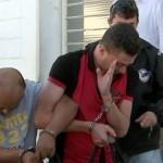 EX- JOGADOR DE FUTEBOL É PRESO POR FURTO DE CAIXAS ELETRÔNICOS EM SÃO PAULO
