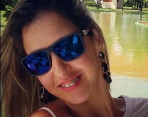 A médica Syrbene Gomes foi encontrada sem vida numa fazenda localizada na zona rural do município de Maiquinique.