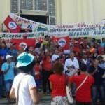 MST OCUPA SEDES DE ÓRGÃOS PÚBLICOS NA BAHIA