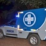 MORTO COM ÓRGÃO GENITAL CORTADO E COLOCADO NA PRÓPRIA BOCA
