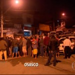 SÉRIE DE ATAQUES DEIXA PELO MENOS 20 MORTOS EM SÃO PAULO