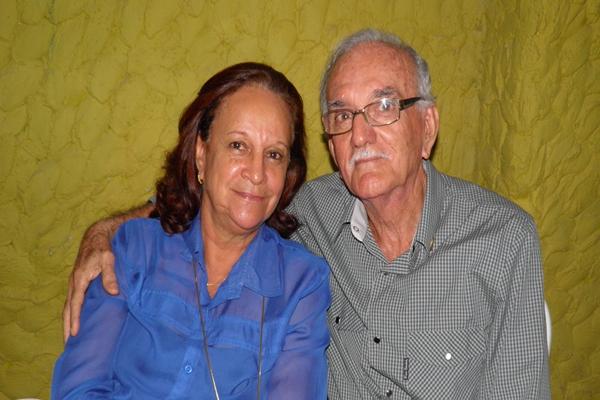 Marinaldo e Anísia, casal noto 10