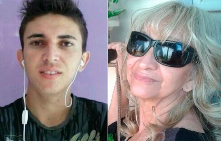 O crime teria sido motivado pela recusa de Paulo Gerson Benício em se casar com a acusada, Odete Alves Cerqueira Pereira.