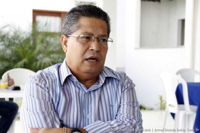 Prefeito escreveu uma Carta Aberta à população (Foto: Divulgação)