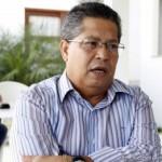 DIAGNOSTICADO COM 'ESTAFA', PREFEITO DE CRUZ DAS ALMAS RENUNCIA AO CARGO