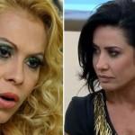 SCHEILA CARVALHO RESPONDE ALFINETADA DE JOELMA SOBRE TRAIÇÃO