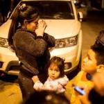 FORTE TERREMOTO QUE ATINGIU O CHILE É SENTIDO NO BRASIL
