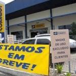FUNCIONÁRIOS DOS CORREIOS DECRETAM GREVE NA BAHIA