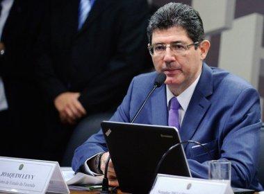 Medidas foram anunciadas pelo ministro Joaquim Levy | Foto: Agência Senado