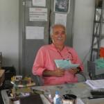 UBAITABA: VALDEMAR É EXONERADO DA CHEFIA DA IV – RETRAN