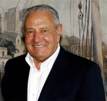 Américo Amorim um dos empresários mais ricos de Portugal, investirá 2 bilhões de reais no projeto Maraú, contando com reserva de área de nada menos que 25 milhões de metros quadrados, na região do Piracanga.