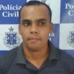 ACUSADO DE MATAR AUDITOR FISCAL EM MACARANI, FOI PRESO EM MG