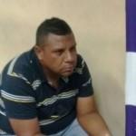 FALSO MÉDICO É PRESO EM DISTRITO DE FEIRA