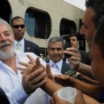 LULA SE ENCONTRA NESTA 5ª FEIRA  COM BANCADA FEDERAL  DO PT EM SALVADOR