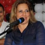 ROSANA MAGALHÃES DESPONTA COMO FORTE CANDIDATA Á SUCESSÃO DE SIMÉIA QUEIROZ EM UBATÃ