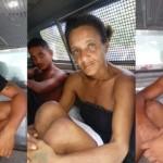 UBAITABA: QUATRO PESSOAS SÃO PRESAS NA RUINHA DURANTE OPERAÇÃO DA PETO