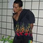 DROGADO É PRESO APÓS VIOLAR TÚMULO DE EX-PREFEITA DE CAMACAN