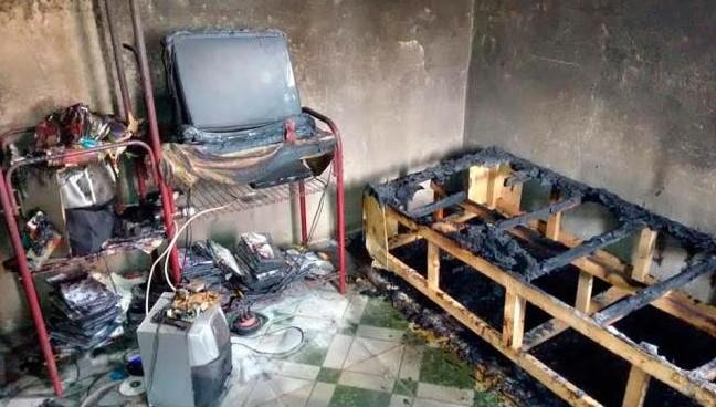 Casa de adolescente acusada de matar criança de 9 anos é incendiada em Candeias