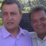 UBAITABA: JORGE LOYOLA CONFIRMA PRÉ-CANDIDATURA E DIZ QUE TEM APOIO DO GOVERNADOR