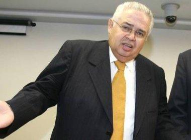 O ex-parlamentar foi acusado de receber R$ 11,7 milhões em propina proveniente do esquema investigado pela Operação Lava Jato.