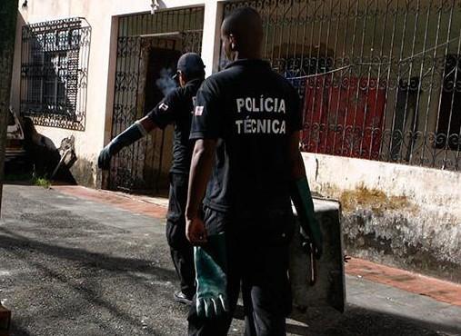 """Nordeste: 52% dos entrevistados concordam que """"bandido bom é bandido morto"""""""