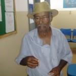 JAGUAQUARA: IDOSO DE 84 FOI PRESO PORQUE NÃO PAGOU PENSÃO ALIMENTÍCIA DOS NETOS