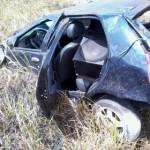 GAROTA MORRE EM CAPOTAMENTO DE CARRO QUE VINHA DE ITABUNA