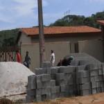 MARAÚ:BASE DA CAERC  ENTRA  EM OPERAÇÃO NO PRÓXIMO  MÊS