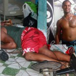 UBAITABA: HOMEM FOI EXECUTADO A TIROS NO BAIRRO MARIA  OLÍMPIA