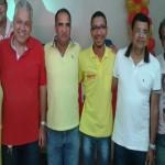 ZÉ CARLOS É REELEITO PRESIDENTE DO PC do B DE UBAITABA, GRUPO DE OPISIÇÃO MARCOU PRESENÇA