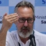 BOLETIM DO MINISTÉRIO DA SAÚDE APONTA 1.248 CASOS SUSPEITOS DE MICROCEFALIA