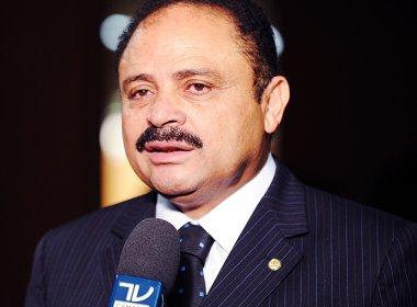 Waldir Maranhão (PP-MA), que hoje vice-presidente