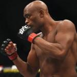 UFC ANUNCIA RETORNO DE ANDERSON SILVA AO OCTÓGONO EM  2016