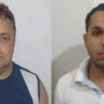 MARAÚ:  DUPLA DE BRASÍLIA É PRESA ARMADA EM BARRA GRANDE