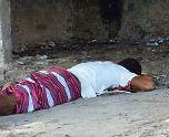 Tiago foi encontrado morto na tarde desta quinta-feira (24) próximo ao Parque de Exposições